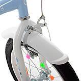 Велосипед для настоящий принцессы, фото 3