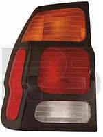 Фонарь задний для Mitsubishi Pajero Sport '00-08 левый (FPS) внешний
