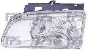 Фара передняя для Citroen Berlingo '97-02 правая (DEPO) под электрокорректор