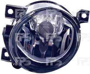 Противотуманная фара для Volkswagen Golf '03-09 правая (Depo)