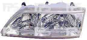 Фара передняя левая механическая для Daewoo Espero 95-99