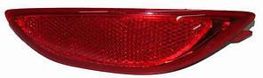 Фонарь задний для Hyundai Accent (Solaris) седан '11- правый (FPS) в бампере