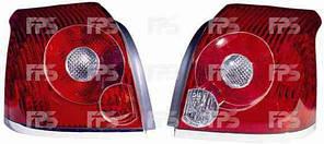 Фонарь задний для Toyota Avensis седан '06-08 левый (DEPO)