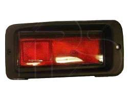 Фонарь задний для Mitsubishi Pajero Sport '00-08 правый (FPS) в бампере