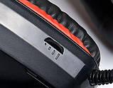 Наушники REAL-EL GDX-7550 игровые с микрофоном 4pin, фото 3