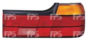 Фонарь задний для BMW 7 E32 '87-94 левый (FPS)