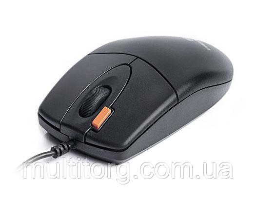 Мышка REAL-EL RM-220 USB