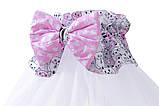 Детская постель Babyroom Classic Bortiki-01 (8 элементов)  розовый (коты), фото 4