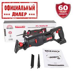 Пила сабельная аккумуляторная Vitals Professional ATz 1825Pp BS (18В, 100мм)(Без АКБ и ЗУ)