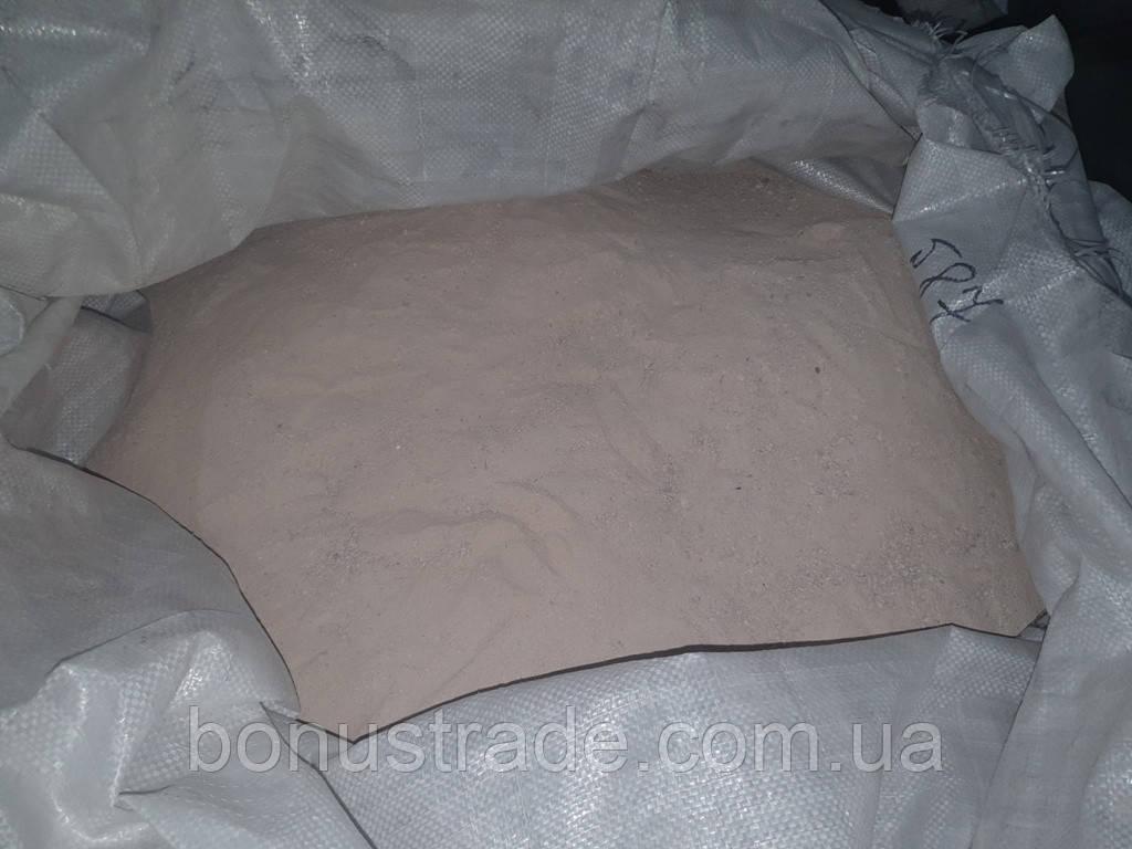 Песок кварцитовый