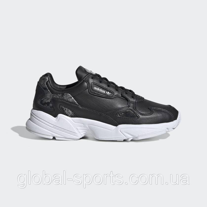Женские кроссовки Adidas Falcon W (Артикул:EH1256)