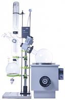 Ротационный испаритель RE-2002, 20 л, с масляной баней