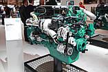 Трактор АТК 320. Двигатель Volvo 300 л.с., фото 5