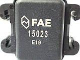Датчик вакуума на Renault Trafic / Opel Vivaro / Nissan Primastar 1.9dCi (2001-2006) FAE (Испания) FAE15023, фото 7