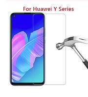 Защитное стекло Glass для Huawei Y7p