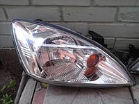 Фара правая Mitsubishi Lancer 9, Митсубиси Лансер 9 2004-2008