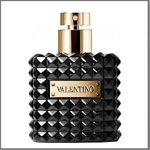 Valentino Donna Noir Absolu парфюмированная вода 100 ml. (Тестер Валентино Донна Ноир Абсолю)