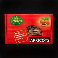 Абрикос сушений Apricots Amanti
