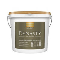 Kolorit Dynasty, база А  2,7 л