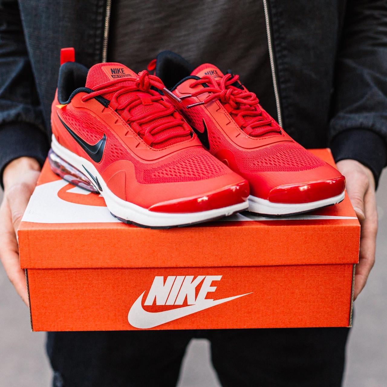Чоловічі кросівки Nike Air Presto R9, Репліка