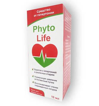 Phyto Life - Краплі від гіпертонії (Фіто Лайф)