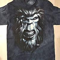 3D футболки  The Mountain XL  взрослый
