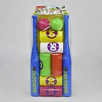 Городки M-Toys SKL11-179810