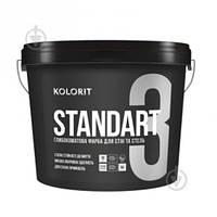 Kolorit Standart 3, база З 4,5 л