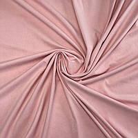 Замша штучна двостороння. Світло-рожева VH205. Ціна за відріз 25х49 см.