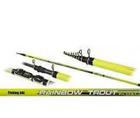 Удилище форелевое Fishing ROI Rainbow Trout 4.80м-3.80м 5-25gr