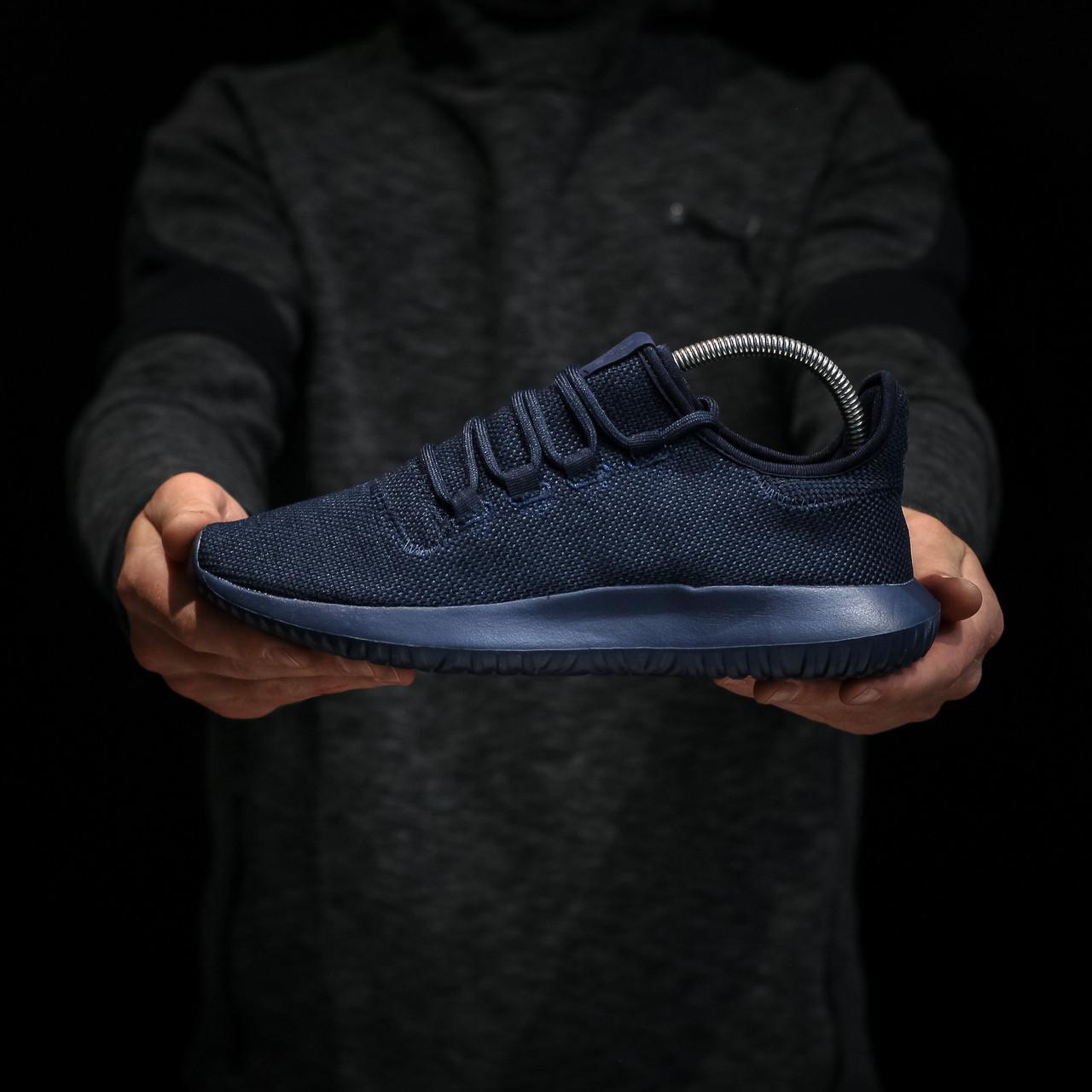 Чоловічі кросівки Adidas Tubular Shadow , Репліка