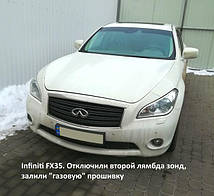 Infiniti FX35