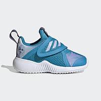 Дитячі кросівки Adidas FortaRun X Frozen(Артикул:EF9747), фото 1