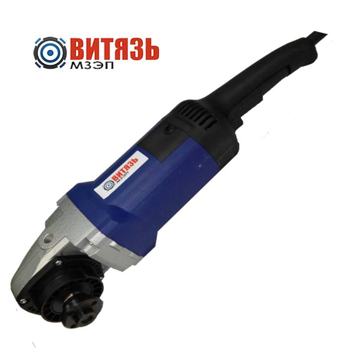 Болгарка Витязь МШУ-230/2750 профф.