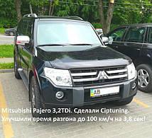 Mitsubishi Pajero 3,2 TDi