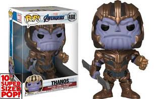 Фигурка Funko PopФанко Поп Мстители Финал Танос Avengers End Game Thanos25 смAE T 460