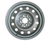 Диск колесный ВАЗ 2108, 2109  5x13 4x98 ET40 DIA58,5 Серебро SKOV Steel Wheels