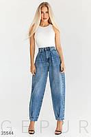 Стильные джинсы slouchy 25,26,27,28,29