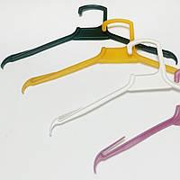 Детские плечики (детская вешалка) ширина 24 см пластик 2929