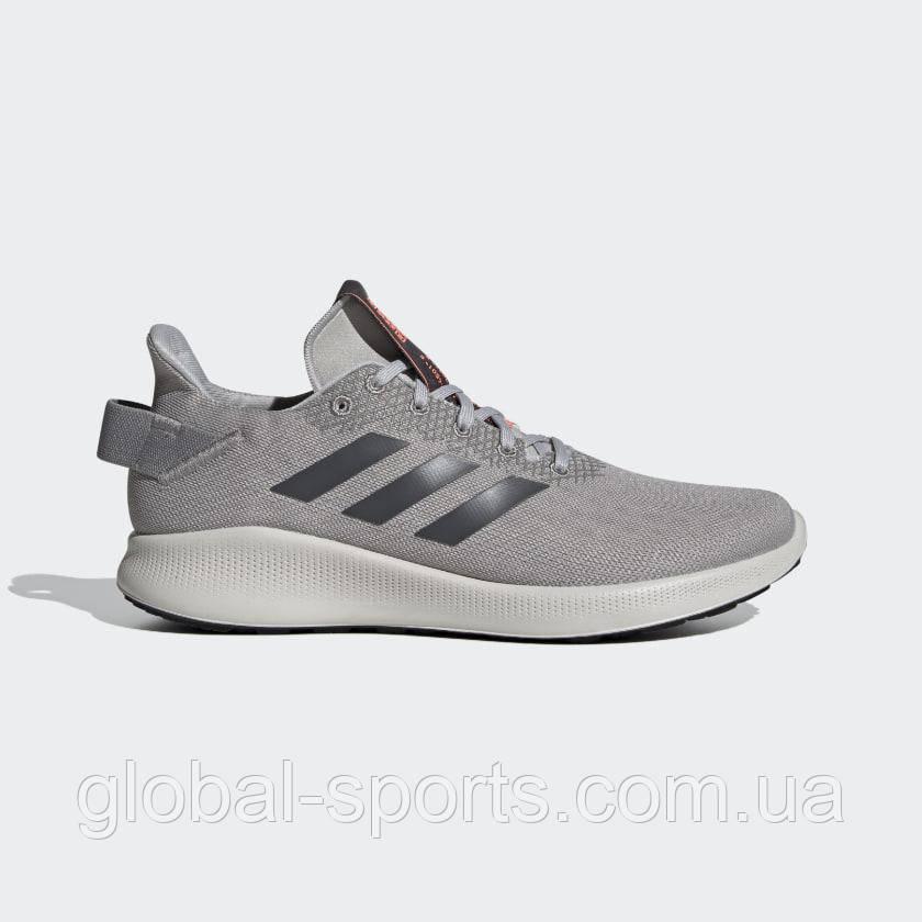 Мужские кроссовки Adidas Sensebounce+ Street (Артикул: EG1029)