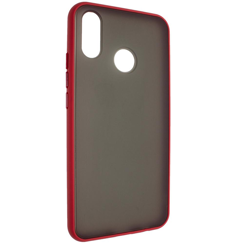 Чехол HOCO для HUAWEI P Smart Plus Красный