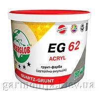 Грунтующая краска Anserglob EG-62 Acryl, 15 кг