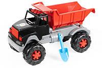 Машинка дитяча вантажівка Інтер 191 Оріон велика, фото 1