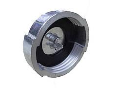 Корок паливного бака алюмінієвий, нового взірця МТЗ-80,82 Євро