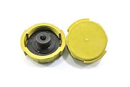 Корок паливного бака  пластмасовий, нового взірця МТЗ-80,82