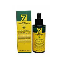 Обновляющая сыворотка для проблемной кожи  May Island 7 Days Secret Centella Cica Serum AHA/BHA/PHA 50 мл