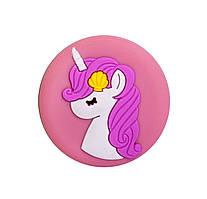 Держатель, подставка для телефона Попсокет (Popsocket) Little Unicorn