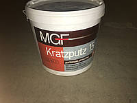 Декоративна штукатурка KRATZPUTZ K15 25кг