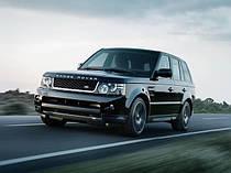 Range Rover 2003-2012