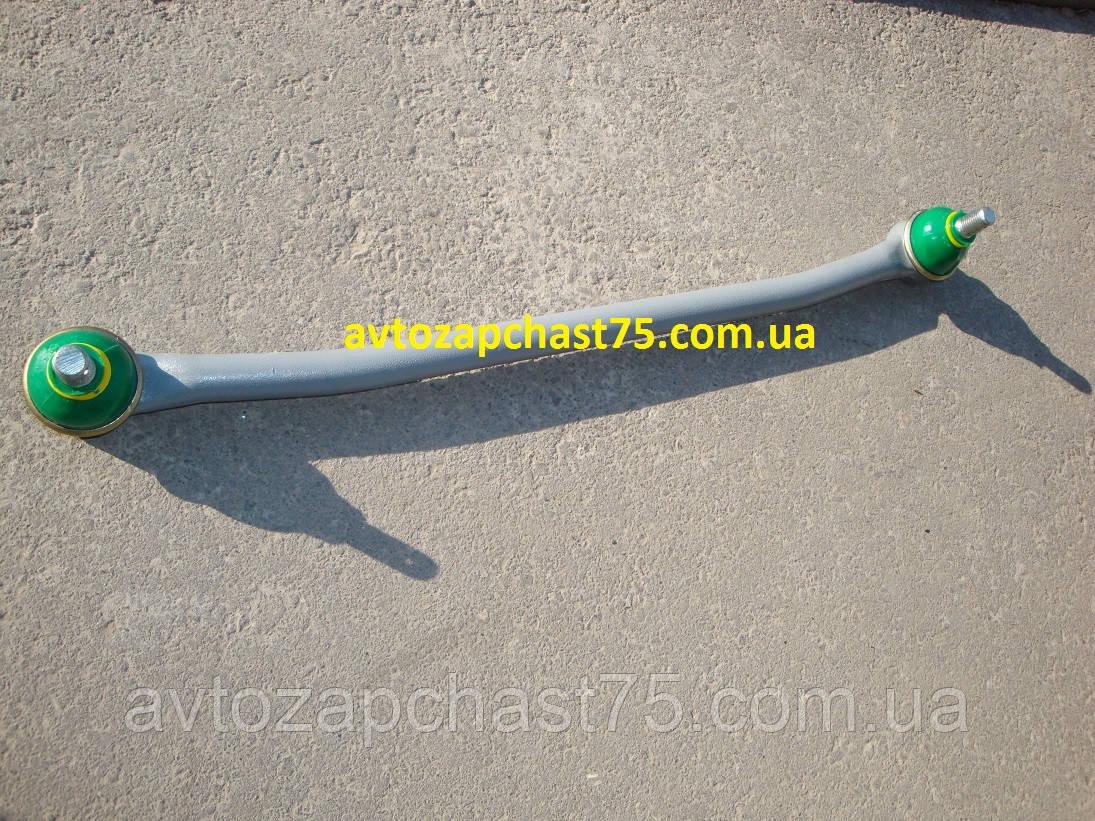 Тяга рулевой трапеции средняя Ваз 2101-2107 производство Кедр, Триал-спорт, оригинал, Россия